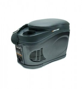 Black & Decker BND-TC204B 8-can 1.6 Gallon Car Cooler 12V DC