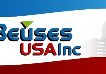 Beuses USA Inc